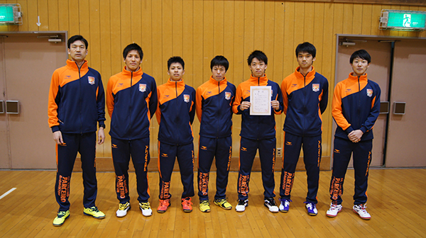 長野県実業団選手権大会