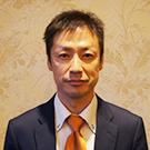 理事兼監督補佐兼シニア強化部長 小宮山聖文