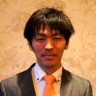 総務副部長 西澤 那智