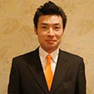理事兼監督補佐兼ジュニア強化部長 田近隆幸